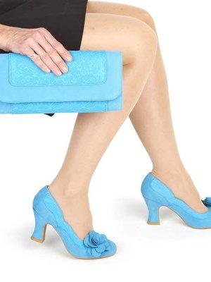 Ruby Shoo Tirana Bag - Turquoise