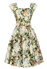 Lady V Swing Dress - Hummingbird