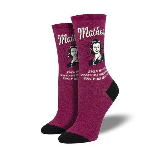 SockSmith Mothers know best socks