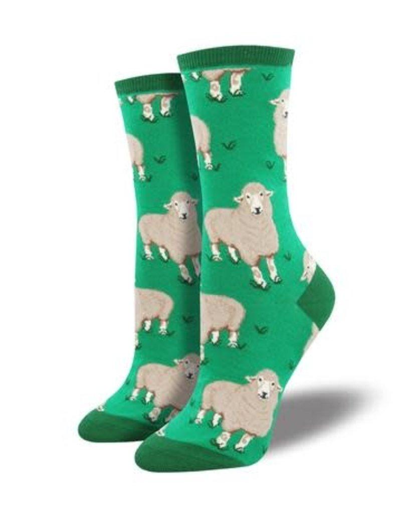 SockSmith Wool be Friends socks