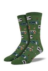 SockSmith Camptown mens socks