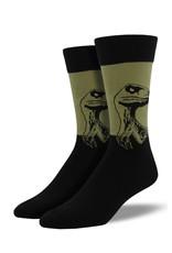 SockSmith Raptor mens socks