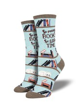 SockSmith books socks