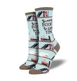 SockSmith books socks