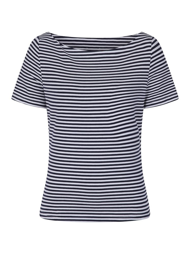 Banned Striped shirt