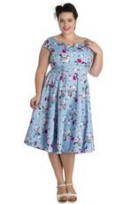 Hell Bunny Belinda 50s Dress