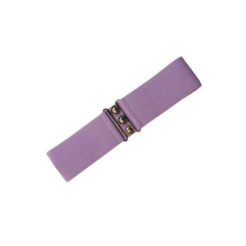 Stretch Belt - Lavender