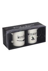 Something Different Witch and Wizard Mug