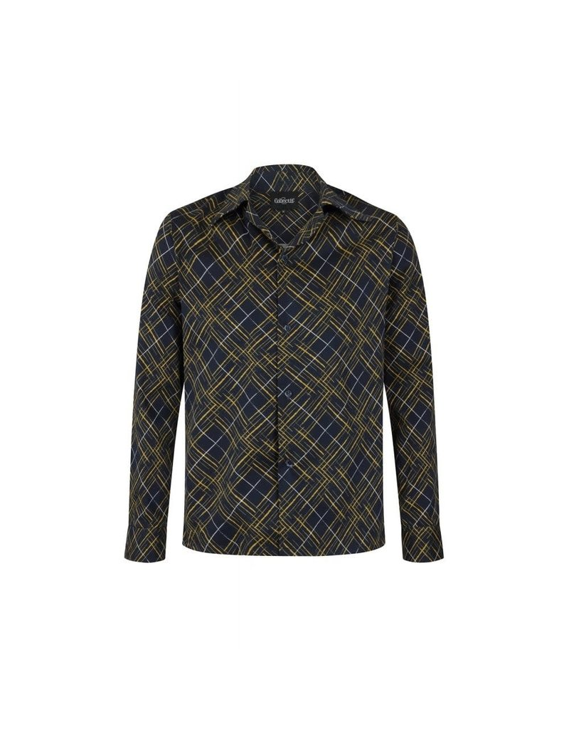 Collectif Adam Brighton Shirt