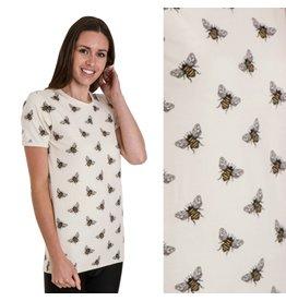 Run & Fly Bee t-shirt