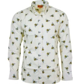 Run & Fly Bee shirt long sleeves
