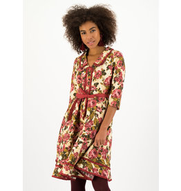 Blutsgeschwister Hello Mary rose robe dress