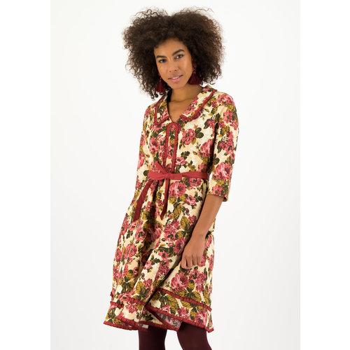 Blutsgeschwister Hello Mary rose robe dress