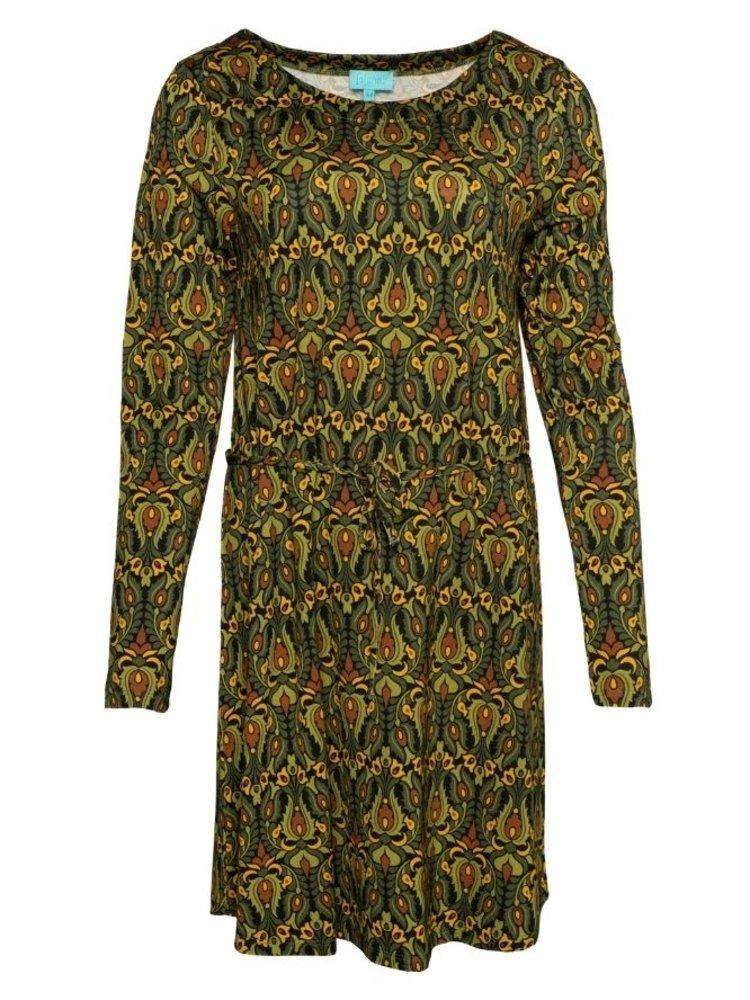 LaLaMour Tunic Dress tulip