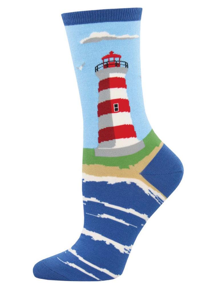 SockSmith Lighthouse socks