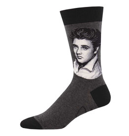 SockSmith Elvis mens socks