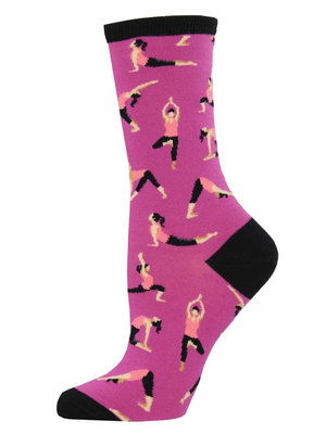 SockSmith Yoga socks
