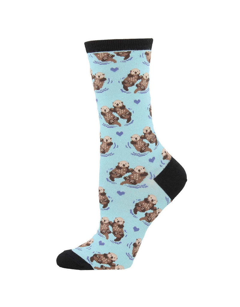 SockSmith Significant Otter