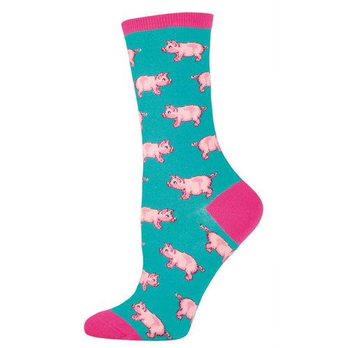 SockSmith Little Pig Socks