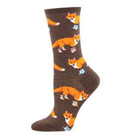SockSmith socksy foxy socks