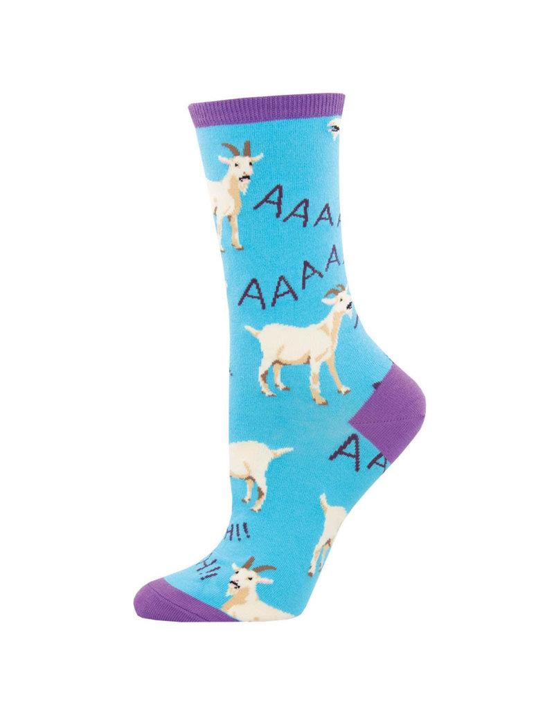 SockSmith Goats socks