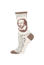 SockSmith Shakespeare Sonnet socks