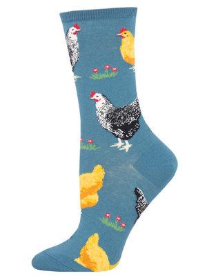 SockSmith Chicken Socks