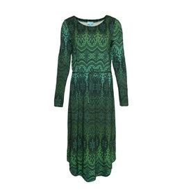 LaLaMour Long Tunic Dress Lace