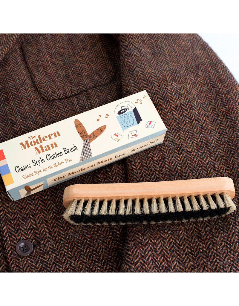 Rex London Modern Man Clothing brush
