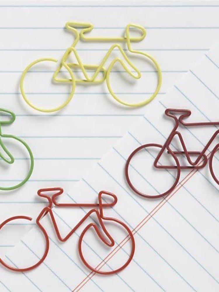 Rex London Fiets paperclips