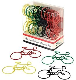 Rex London Bicycle Paperclips