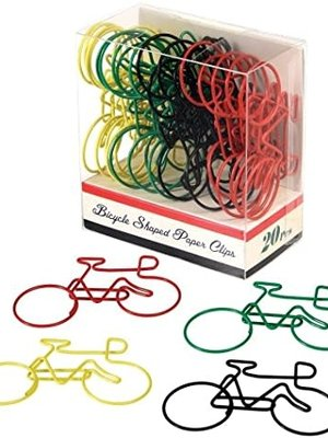 Rex London Fiets paperclips