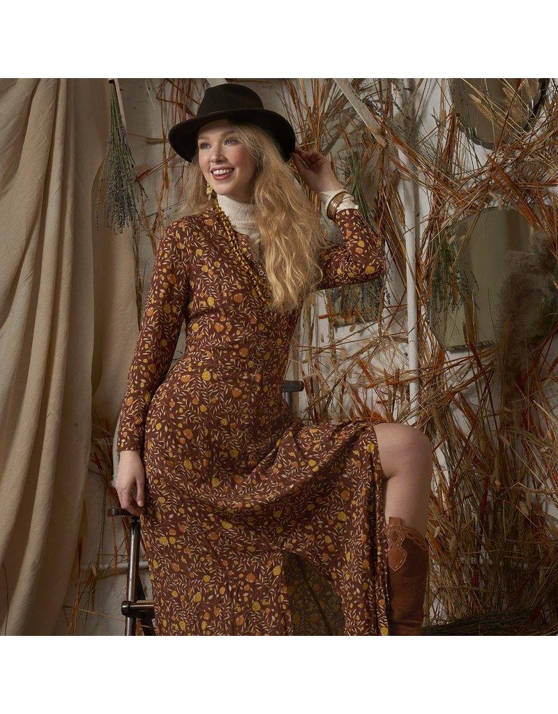 Bright & Beautiful Paloma Granny Floral Dress
