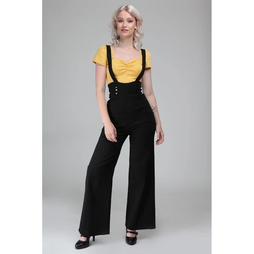 Collectif Ronnie Dungarees
