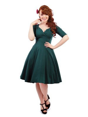 Collectif Trixie Doll Dress