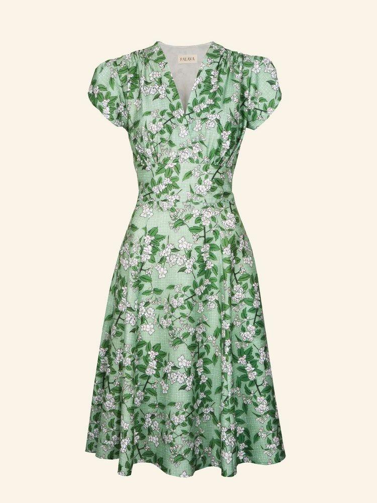 Palava Rita- Apple Blossom dress