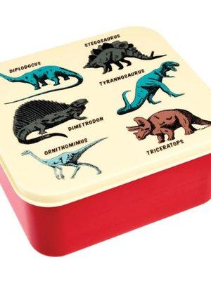 Rex London Dino Lunch Box