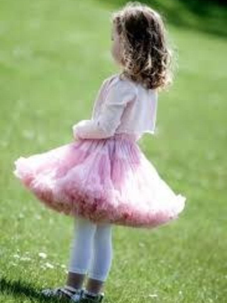Hell Bunny Korte Petticoats maat 134 t/m maat 40