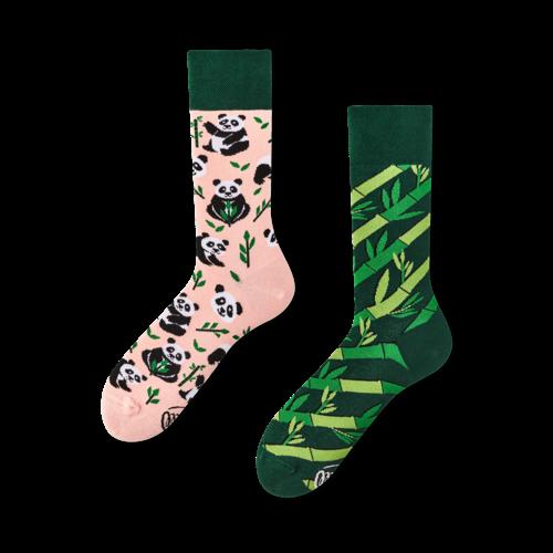 Many Mornings Sweet panda socks 39-42