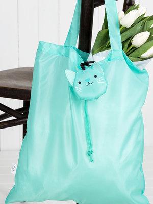 Rex London Foldaway bag Cat