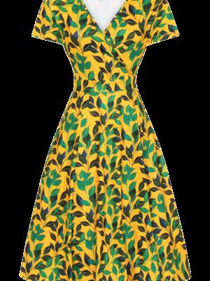 Lady V Lyra - Leafology