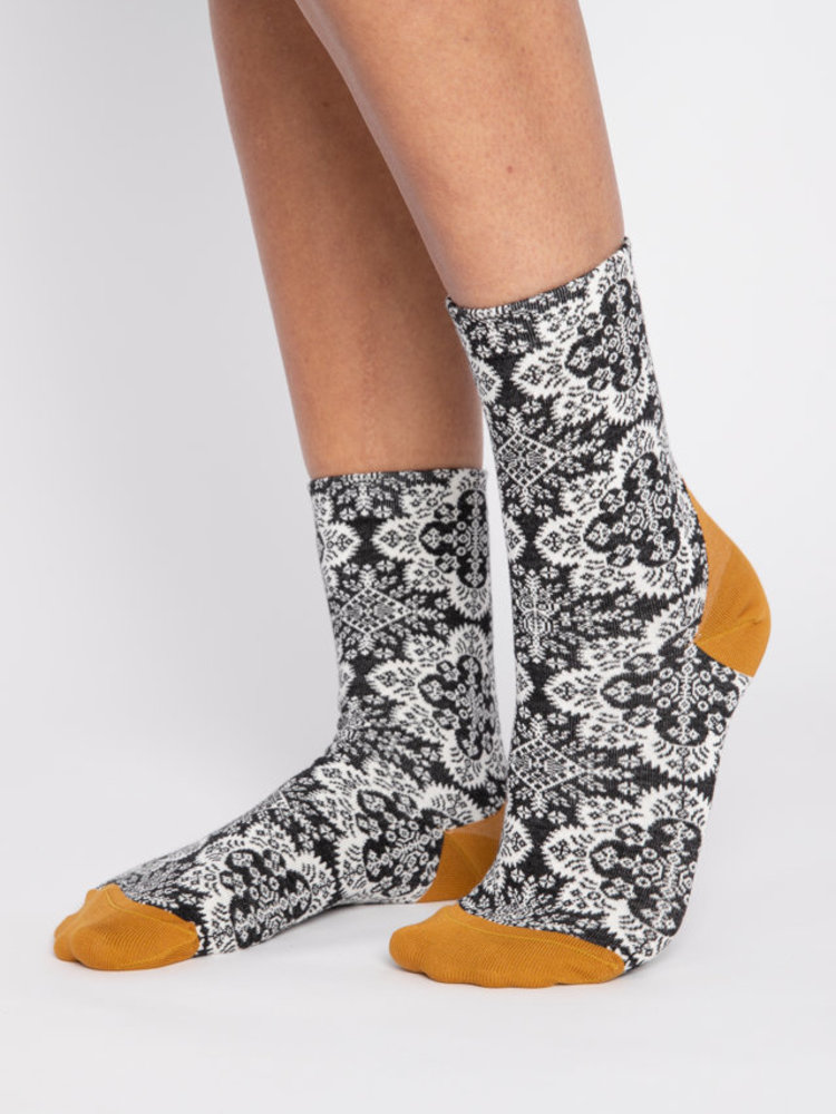 Blutsgeschwister Bluts Socks - Crazy Carpet