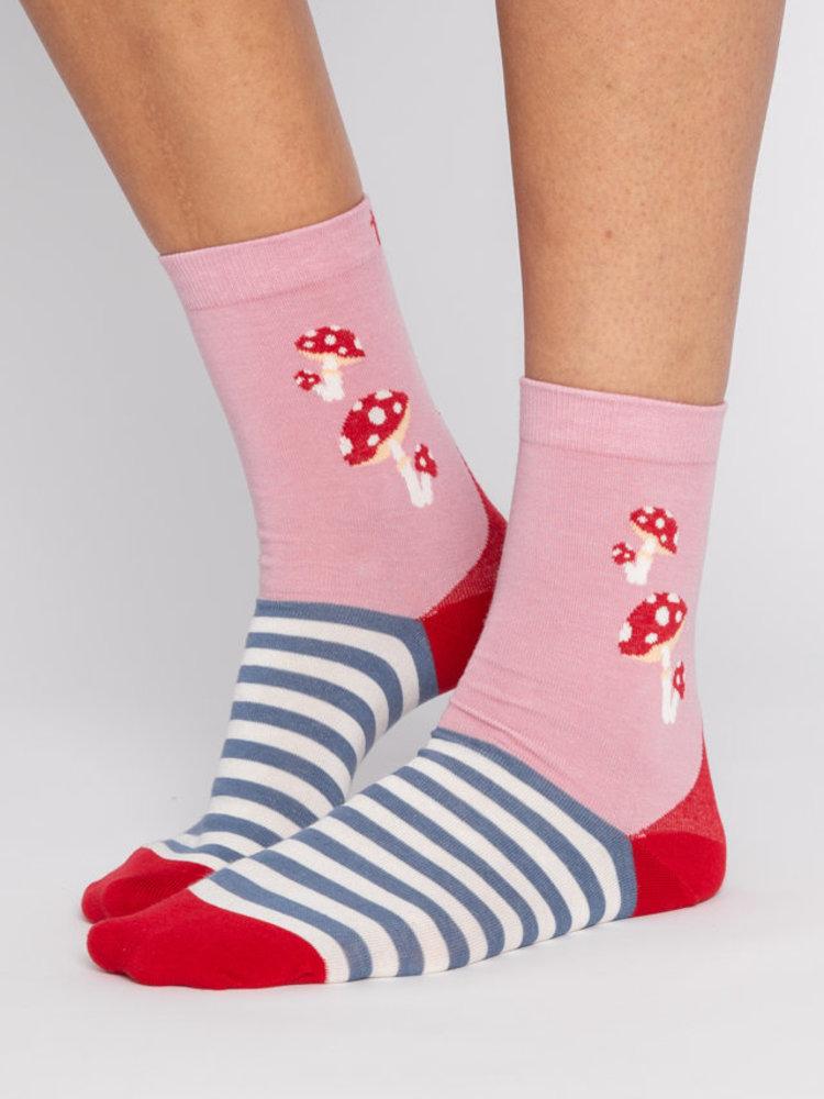 Blutsgeschwister Bluts Socks - Ludi Love