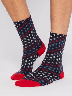 Blutsgeschwister Bluts Socks - Walking on Stars