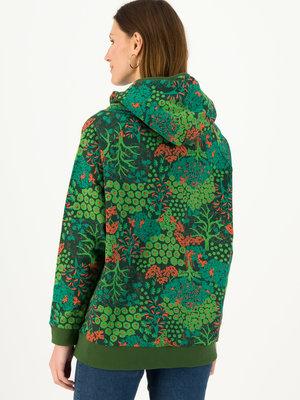 Blutsgeschwister Matrioschkas Armour - Herbal Garden sweater