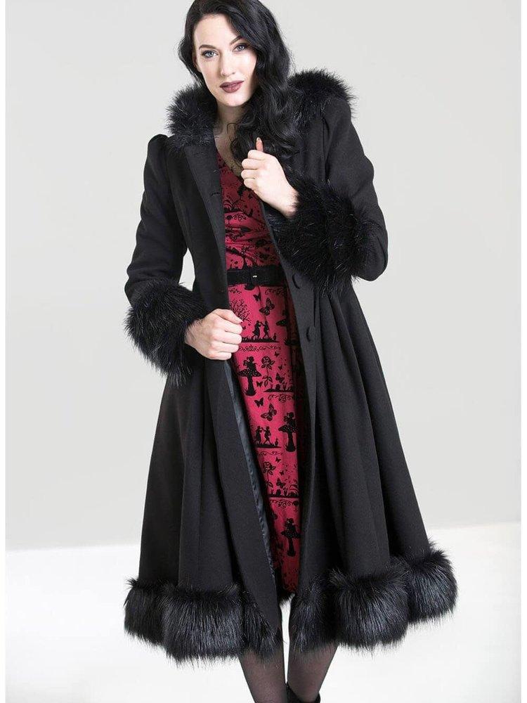 Hell Bunny Elvira jas