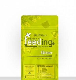 Greenhouse Feeding Greenhouse Feeding Grow 125 Gramm