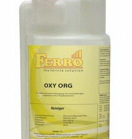 Ferro Ferro Oxy Org cleaner 1L