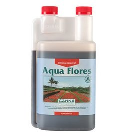 CANNA CANNA Aqua Flores
