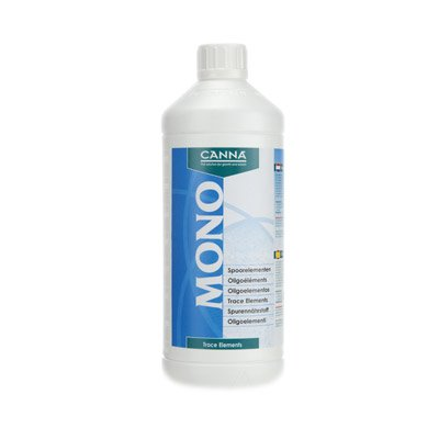 CANNA CANNATrace-Mix 1 Liter - Spurenelemente